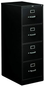 4 drawer legal filing cabinets