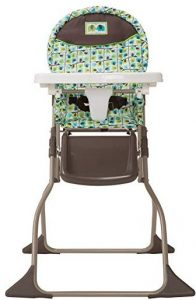 Cosco Folding Baby Chair | Baby Trend high chair on Amazon