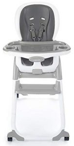 Ingenuity SmartClean Trio Elite 3-in-1 high chair