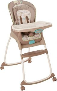 Ingenuity Trio 3-in1 High chair