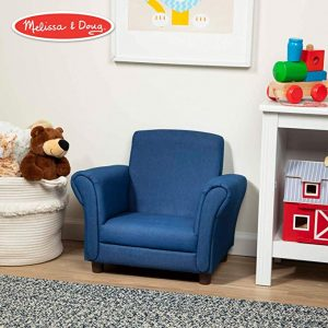 Melissa & Doug Child's Armchair