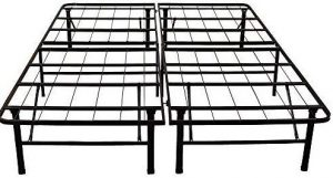 Classics Brands Hercules heavy-duty metal bed frame