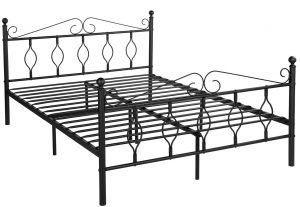 Green Forest Queen bed frame is beautifully designed for both comfortable sleep and looks.