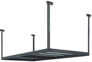 NewAge products 40151 4×8 Ceiling mount garage