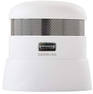 2 First Alert photoelectric smoke detector