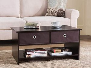 2L Lifestyle Westfield coffee table