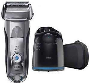 Barun Series 7 790cc electric foil shaver