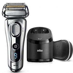 Barun Series 9 9290 ee electric razor for men