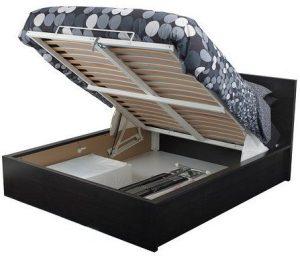 IKEA Queen size Storage bed