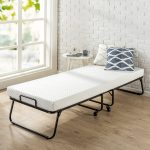 Zenus rollaway folding bed