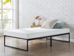 Zinus Lorelei 12 inches platform bed frame