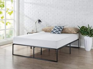 Zinus Lorelei 14 inches platform bed frame