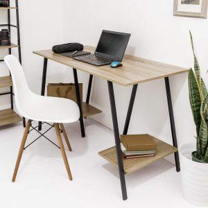 C-Hopetree computer desk