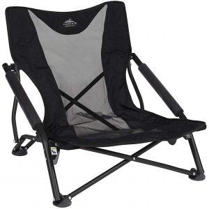 Cascade mountain tech compact outdoor folding camp chair