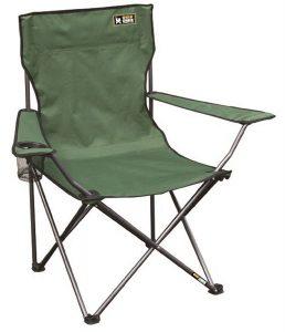Quik Shade chair portable folding chair