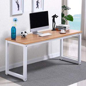 Yaheetech Modern Computer desk