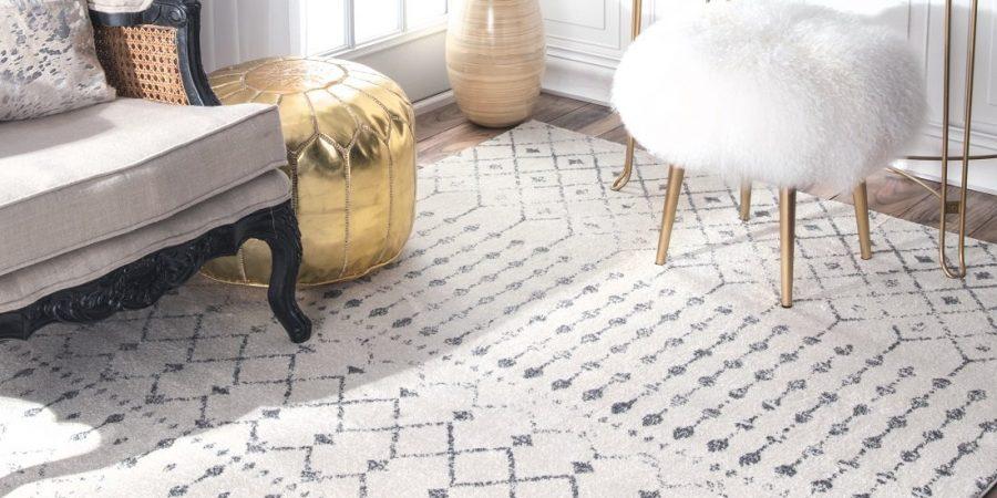 nuLOOM Moroccan Blythe Area rug