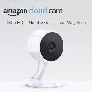 Amazon Cloud Cam security camera