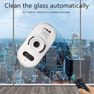 Automatic Window cleaning robot by Motop | Window Cleaner automatic