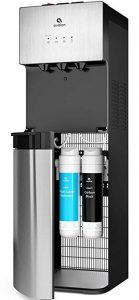 Avalon A5OTTLELESS A5 self cleaning bottleless water cooler dispenser