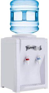 KUPPET counter-top water cooler dispenser