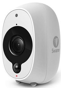 Swann Smart security camera