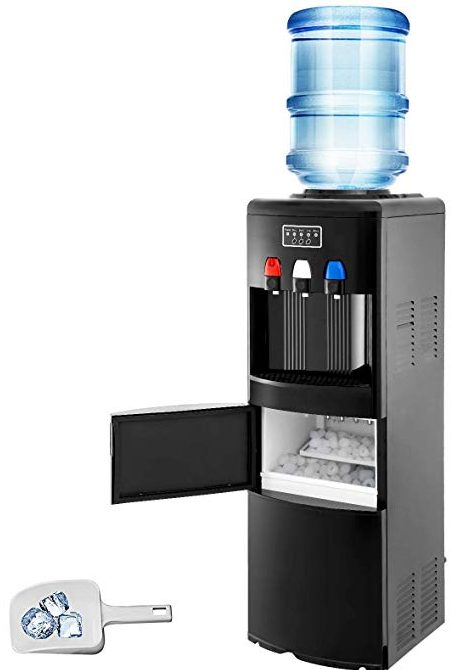 VBENLEM 2 in 1 water cooler dispenser