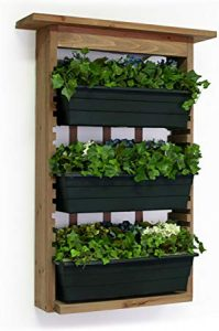 Algreen Vertical Living Wall Planter Garden View Vertical Garden Beds