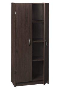 Wooden cupboard for kitchen
