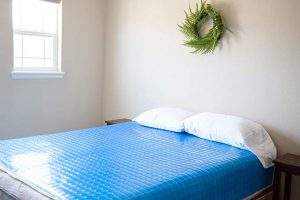 Image result for heating and cooling mattress pad