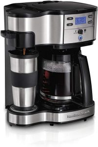 Best electric coffee maker for home or office