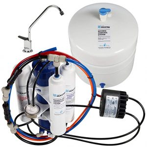 Home master TMAFC-ERP Osmosis water filter system