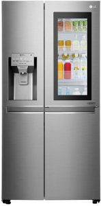 LG GR-X247CSAV 23.8 cu.ft Door-in-Door Refrigerator