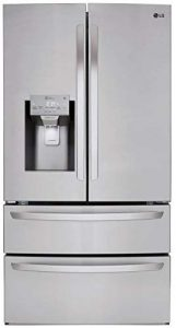 LG LMXS28626S 28 cu.ft. 4-Door French Door Refrigerator
