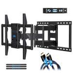 Mounting Dream full motion TV mount wall bracket, MD2298