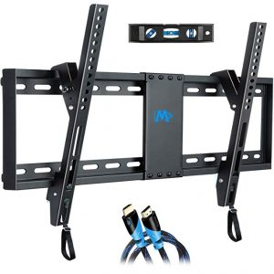 Mounting Dream tilt TV wall mount bracket, MD2268-LK
