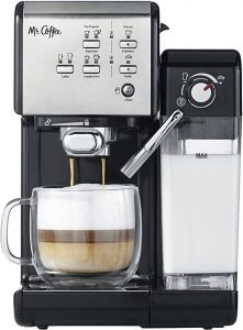 Electric Coffee Maker in 2021