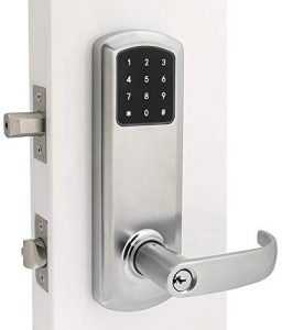 Prodigy SmartLock Commercial Grade Interconnect Lock 4000 with Keyless Entry RFID
