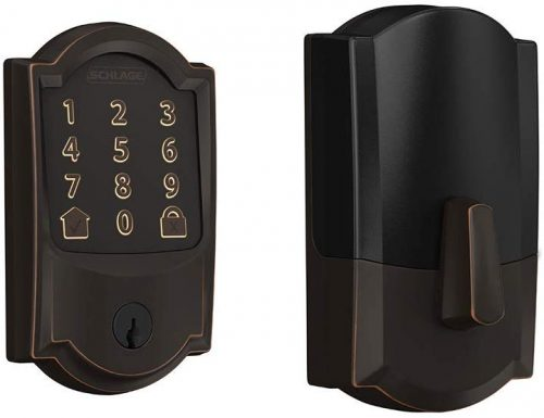Schlage Encode Smart WiFi Deadbolt