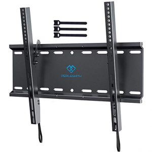 Tilting TV wall Mount bracket by PERLESMITH