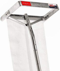 SNOWPEELER Premium | Roof Rake for Snow Removal