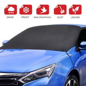 ALTITACO car windshield snow cover
