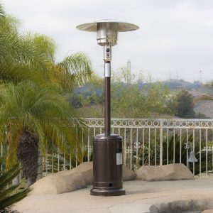 Belleze 48,000 BTU, outdoor patio heater