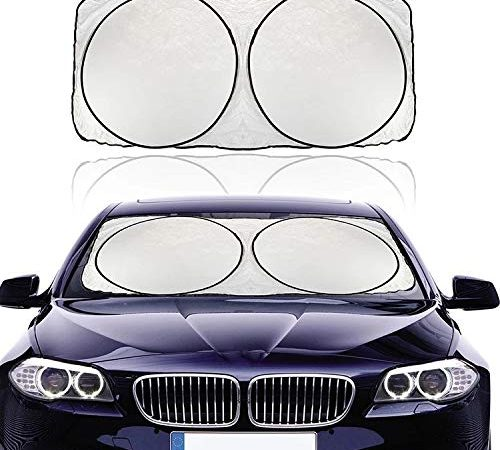DR.PEN windshield sunshade