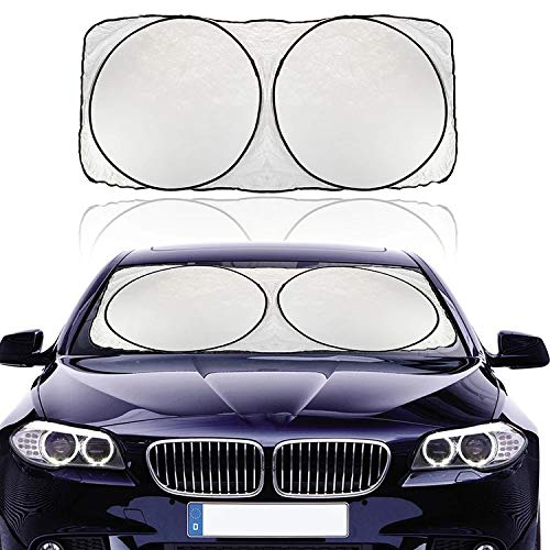 DR.PEN windshield sunshade
