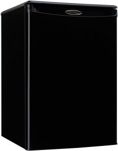 Danby DAR026A1BDD-3 Compact Refrigerator