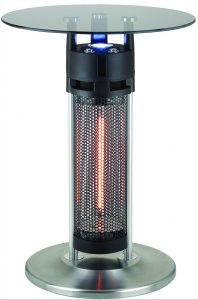 Ener-G+ HEA-14756LED infrared electric heater