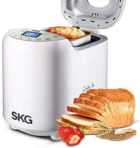 SKG 3920 Automatic Bread Machine