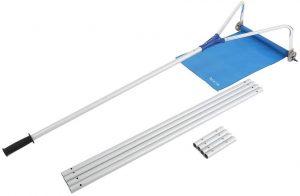 Sesiwillen Roof Snow Rake Removal Tool 20