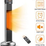 TRUSTECH Patio heater